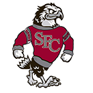 Santa Fe Catholic High School logo