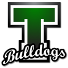 Tazewell High School logo