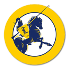 Robert E. Lee  High School logo