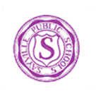 Sayville High School logo