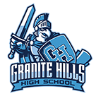 Granite Hills High School - El Cajon logo