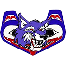 Sitka High School logo