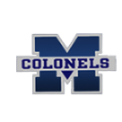 Colonel Zadok Magruder High School logo