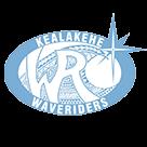 Kealakehe High School logo