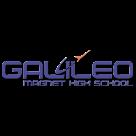 Galileo Magnet High School logo