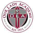 Our Lady Academy logo