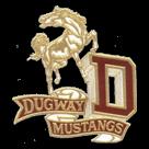 Dugway High School logo