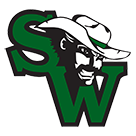 Southwest Guilford High School logo