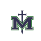 St Michael the Archangel Catholic logo