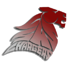Chatfield Senior High School logo