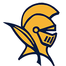 Shrine Catholic High School logo