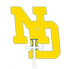 Notre Dame High School - Green Pond logo