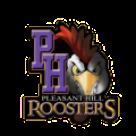 Pleasant Hill High School logo