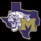 Mart High School logo