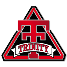 Dickinson Trinity High School logo