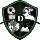 D'Evelyn High School logo