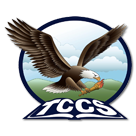 Tri-Cities Christian School logo
