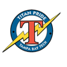 Tampa Bay Tech High School logo