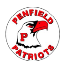 Penfield Senior High School logo