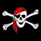 Paw Paw High School logo