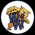 Wharton High School logo