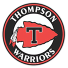 Thompson Middle School logo