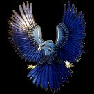 Oakesdale High School logo