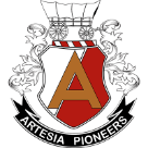 Artesia High School logo