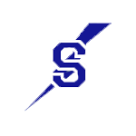 Saratoga Springs Senior High School logo