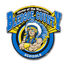 Bledsoe County High School logo