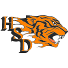 Hayden High School logo