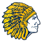 Berkeley Springs High School logo