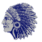 Lake George Senior High School logo