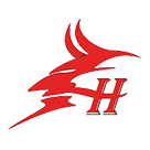 Huntington High School logo