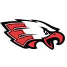 Eaglecrest High School logo