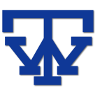 Thomas Walker High School logo