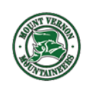 Mt. Vernon High School logo