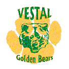 Vestal Senior High School logo