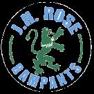 J.H. Rose High School logo