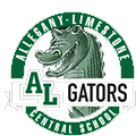 Allegany-Limestone High School logo