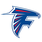 Forbush High School logo