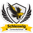 Schleswig Community School logo