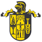 Bishop Kelly High School logo