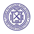 Hillhouse High School logo