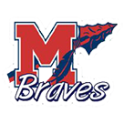 Manalapan High School logo