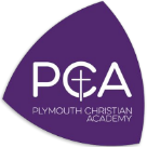 Plymouth Christian Academy logo