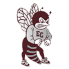 East Central High School logo