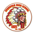 Sequoyah High School - Madisonville logo