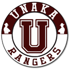Unaka High School logo