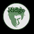 Ridge High School logo